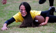 Flag Football is a ton of fun for thew whole family! Flag Football, Always Smile, Teamwork, Don't Worry, No Worries, Vip, Best Friends, Stars, Happy