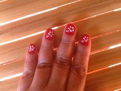 hawaiian nail arts