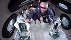 Richard Branson, Chris Hadfield, Elon Musk, Bbc News, Space Tourism, Its Time To Stop, Things That Bounce, Things To Sell, Space Race