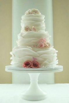 For the wedding day...beautiful!