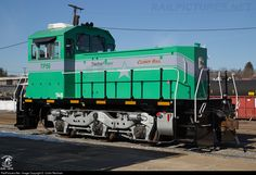 RailPictures.Net Photo: 003 Curry Rail Services TP56 at Hollidaysburg, Pennsylvania by D. Collin Reinhart