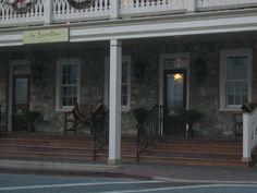Inn Boonsboro, in Maryland
