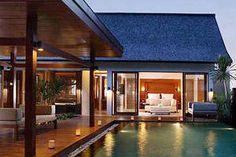 The Samaya Bali, Seminyak, Indonesia