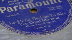 Paramount Records' history in Ozaukee County I Am The One, History, Historia