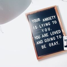 Understanding Anxiety And Anxiety Attacks Positive Vibes, Positive Quotes, Motivational Quotes, Inspirational Quotes, Bujo, Quotes To Live By, Life Quotes, Faith Quotes, Einstein