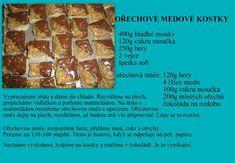 Czech Recipes, Waffles, Sweet Tooth, Pizza, Breakfast, Food, Eten, Drinking, Meal