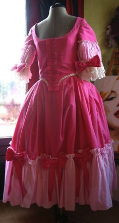 Corset, Girly, Marie, Victorian, Sewing, Blog, Dresses, Fashion, Historical Costume
