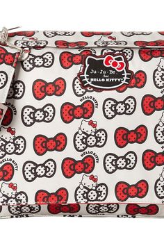 Ju-Ju-Be Better Be (Hello Kitty Peek A Bow) Bags - Ju-Ju-Be, Better Be, 14MM01HKHPK, Bags and Luggage General, Bag, Bag, Bags and Luggage, Gift, - Street Fashion And Style Ideas