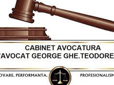 Cabinet avocat George Teodorescu - Căutare Google