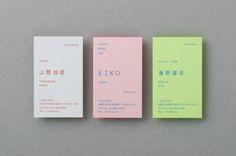 日本 Laji 理髮店 識別空間設計 | MyDesy 淘靈感
