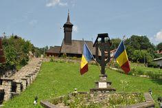 Biserica lui Horea de la Baile Olanesti, Valcea Romania, Country, Rural Area, Country Music