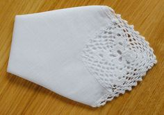 Dynamic Gorgeous Vintage Linen Hand Embroidered Tablecloth Crinoline Lady Garden Vgc Embroidery