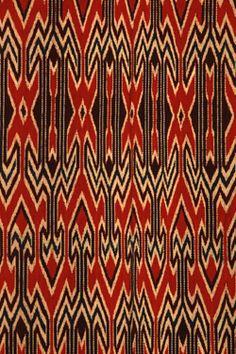 songket batik songket batik weaving tenun kalimantan kalimantan ...