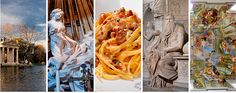 Ganas de viajar: Qué hacer en Roma Eurotrip, Europe, Travel, Blog, Trips, Ideas, Travel Photography, Rome City, Italia