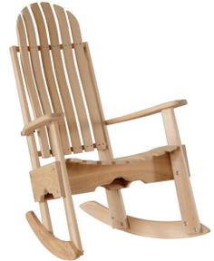 Rocking Chair Plans Free                                                                                                                                                      More