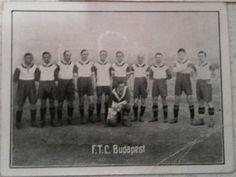 FTC Budapest 1920 Football Memorabilia, Budapest, Movies, Movie Posters, Film Poster, Films, Popcorn Posters, Film Books, Movie