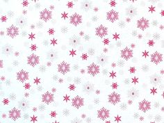 Makower - The Henley Studio 'Scandi 3 Snowflakes'