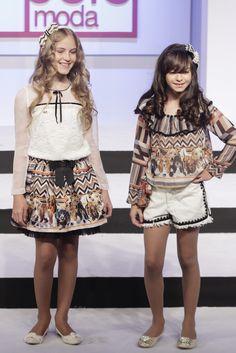 ANJO D'AGUA - 20° Mega Fashion Week