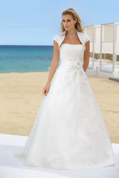 Ladybird 35069 Wedding Dress