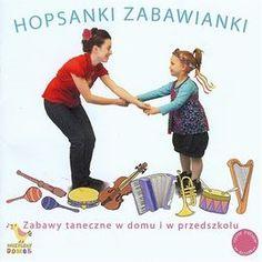Hopsanki Zabawianki-Joanna Jabłońska, Mateusz Derelkowski