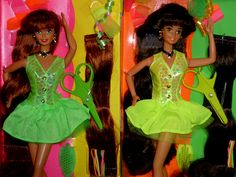 cut and style barbie - Hledat Googlem