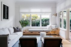 Willoughby House by Arent and Pyke / Photography by Felix Forest