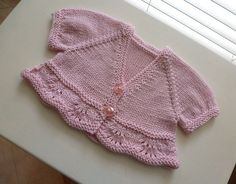 Ravelry: sofiecat's Pink blossom
