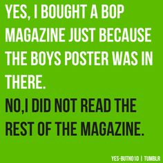 Ok you got me i read the rest  of the magazine