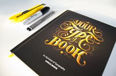 Your Type of Book by Aurelie Maron