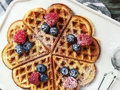 no - Finn noe godt å spise Pancakes And Waffles, Crepes, Baking, Breakfast, Desserts, Food, Morning Coffee, Tailgate Desserts, Deserts