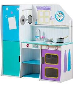 Plum Products Cook-a-Lot Brunch Kitchen - £146.99