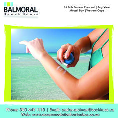 Remember to reapply sunscreen at least every 2 hours or more often if you're sweating or swimming. I Bay, Sunscreen, Beach House, At Least, Swimming, Tips, Quotes, Beach Homes, Swim