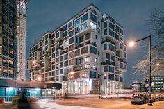 2222 jackson apartment building by ODA new york