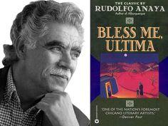 Rudolfo Anaya Bless Me Ultima