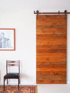 houten schuifdeur - Google Search