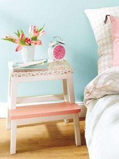 Neue Saison, neuer Look: Wenn bei Ihnen zu Hause der Wunsch nach Veränderung in der Luft liegt, brauchen Sie nicht gleich neue Möbel zu kaufen.