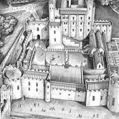 Royal Palace, London England, Taj Mahal, Cathedral, Castle, Louvre, Dating, Travel, Palaces