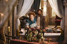 Film Elizabeth : l'âge d'or (2007)