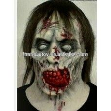 Zombie Blood Mouth Mask