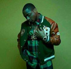 Son Of Mercy: Davido Announces Double E.P