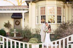 plantation wedding, southern wedding, gorgeous wedding venue, event space, newnan wedding, wedding photography :: Katie + Kevin's Wedding Day at Vinewood Plantation in Newnan, GA :: with Anna