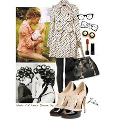 That's Me!, created by princess-julia on Polyvore