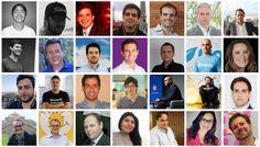 Site internacional lista as 30 pessoas mais influentes em Fintech no Brasil