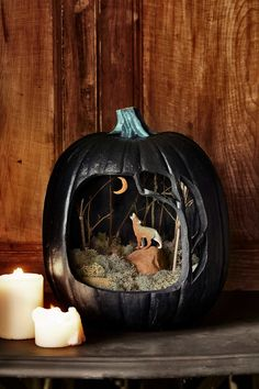 Inspired by familiar turns of phrase, these Halloween projects dare you to watch your language.