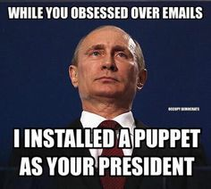 Funniest Trump Transition Memes: While You Obsessed Over Emails