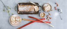 Finnish Recipes, Halloumi, Blondies, Sweets, Homemade, Baking, Desserts, Food, Sun
