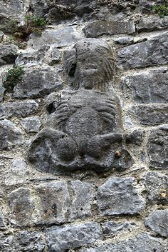 Sheela na gig at the site of the old Watergate near to Court Castle, Ireland Ancient Mysteries, Ancient Artifacts, Ancient Egypt, Ancient History, European History, Ancient Aliens, Ancient Greece, American History, Ancient Goddesses