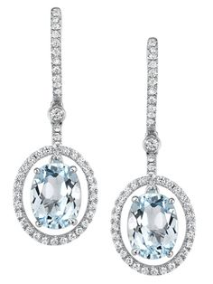 Earrings by The Sylvie Collection