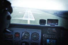 """If you've ever watched an aviation movie, you've probably heard the term """"Bingo Fuel"""". Read this scenario and tell us what you think. Private Pilot, Private Jets, E Coupons, Flying Lessons, Pilot Training, Learn To Fly, Free Park, Vacation Deals"""