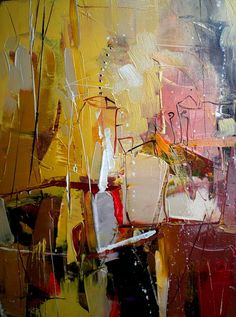 "Visit our web site for additional info on ""contemporary abstract art painting"". It is actually a great place to learn more. Contemporary Abstract Art, Abstract Landscape, Modern Art, Land Art, Hanging Art, Art World, Abstract Expressionism, Painting Inspiration, Art Photography"